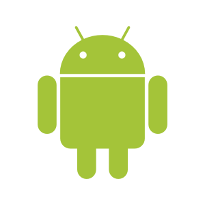 """The Android robot is reproduced or modified from work created and shared by Google and used according to terms described in the Creative Commons 3.0 Attribution License."""