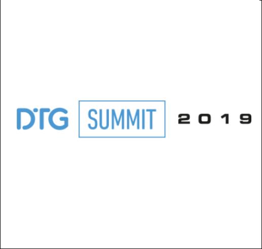 Dtg Summit 2019 Ocean Blue Software